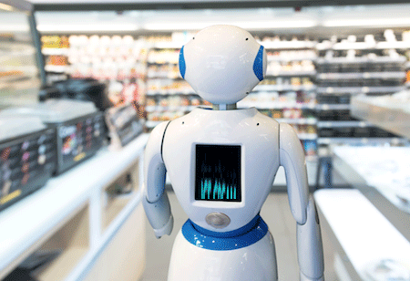 Here's how AI and Cognitive Automation are Breaking Barriers in Logistics