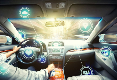 3 Top Applications of IoT in the Automobile Sector