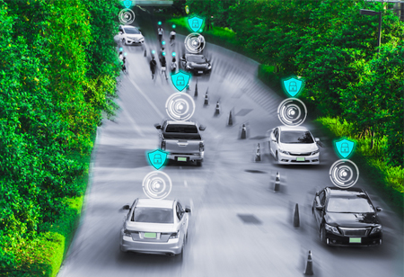 What are the Recent Trends in Autonomous Vehicles?