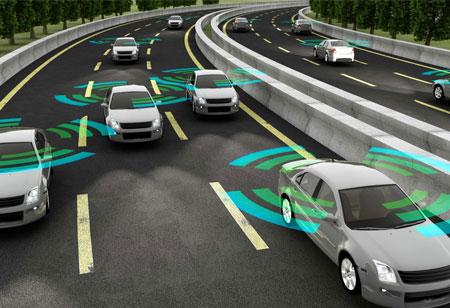 Prerequisite of Big Data in Self-driving Cars