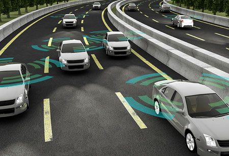 AI's Role in Complementing the Use of Autonomous Cars