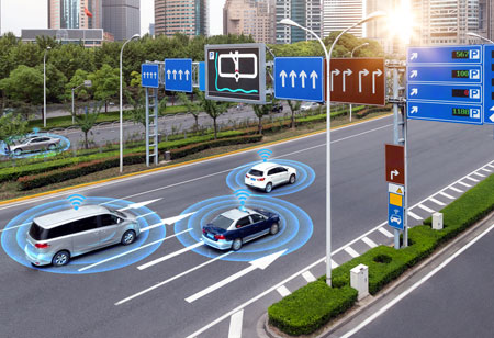 Automotive: Testing and Simulation With AI Acumens