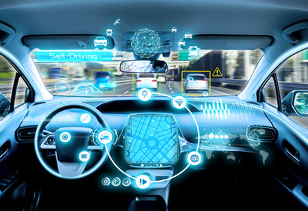 This Is How Wireless Tech Influence Modern Automobiles