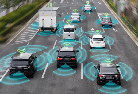 Why CIOs Can't Ignore TaaS and Autonomous Car