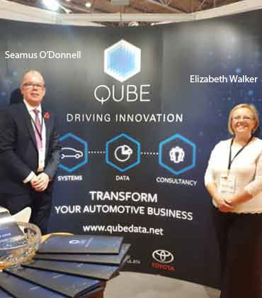 QUBE: The Automotive Specialists