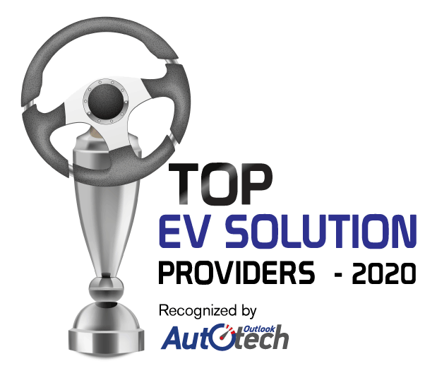 Top 10 Electric Vehicles Solution Companies - 2020