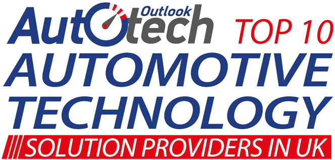 Top Automotive Technology Solution Companies in UK