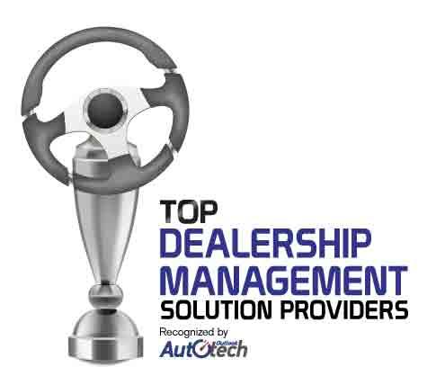 Top 10 Dealership Management Solution Companies - 2020
