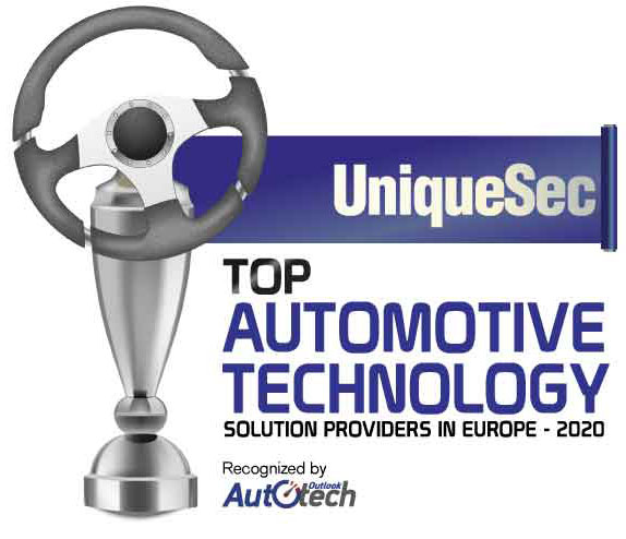Top 10 Automotive Technology Solution Companies In Europe - 2020