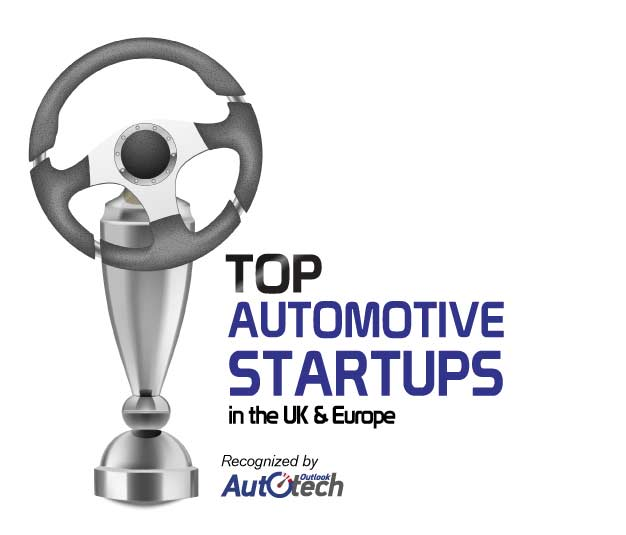 Top 10 Automotive Startups in the UK and Europe - 2021