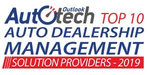 Top 10 Auto Dealership Management Solution Companies - 2019