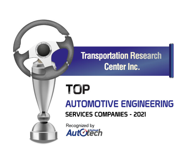 Top 10 Automotive Engineering Services Companies - 2021
