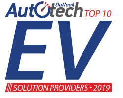 Top 10 Electric Vehicle Technology Solution Companies - 2019