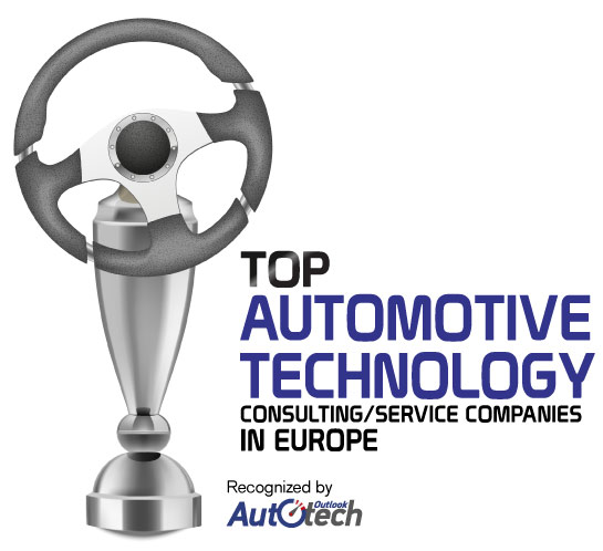 Top 10 Automotive Technology Consulting/Service Companies In Europe - 2020