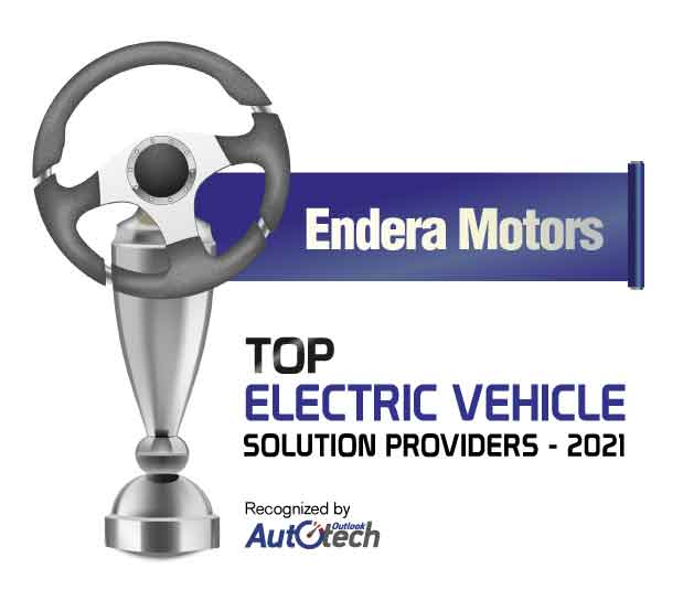 Top 10 Electric Vehicle Solution Companies - 2021