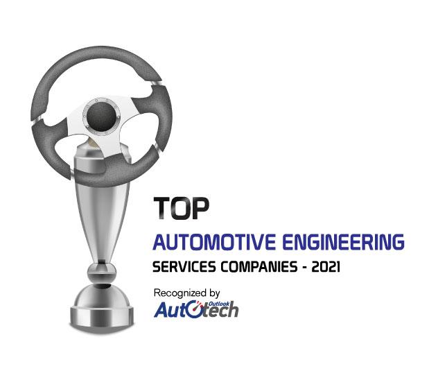 Top 10 Automotive Engineering Services Companies - 2021