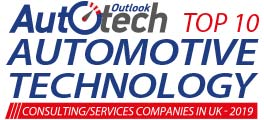 Top 10 Automotive Technology Consulting/Service Companies in UK - 2019