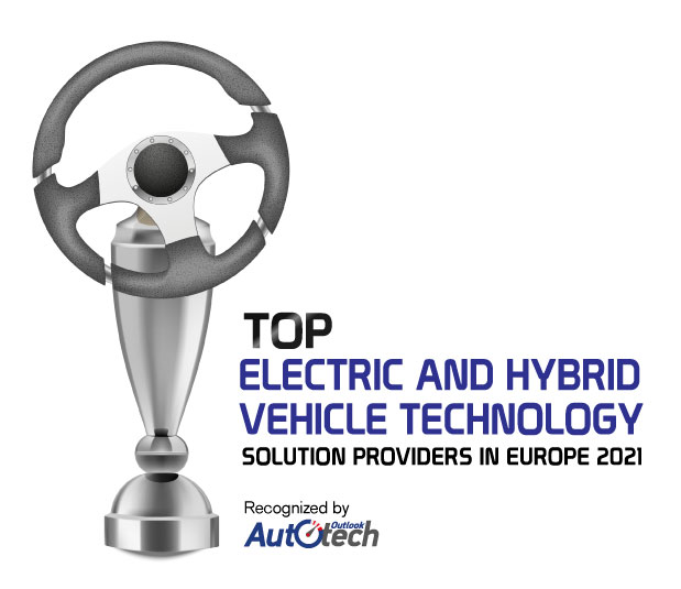 Top 10 Electric and Hybrid Vehicle Technology Solution Companies in Europe - 2021