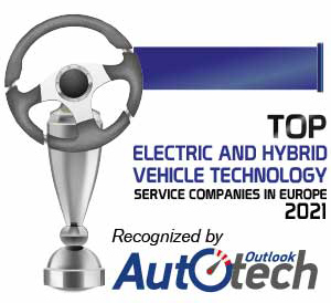 Top 10 Electric and Hybrid Vehicle Technology Service Companies in Europe - 2021