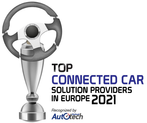 Top 10 Connected Car Solution Companies in Europe - 2021