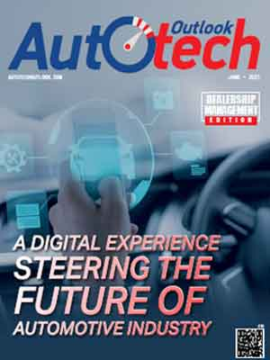 A Digital Experience Steering The Future Of Automotive Industry