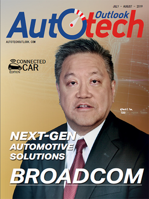 Broadcom: Next-Gen Automotive Solutions