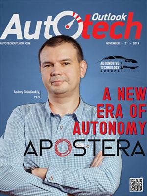 Apostera: A New Era of Autonomy