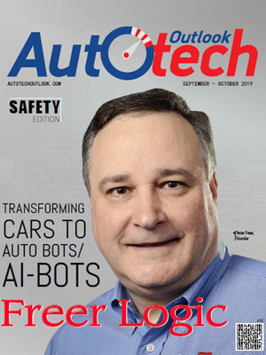 Freer Logic: Transforming Cars To Auto Bots/ AI-Bots