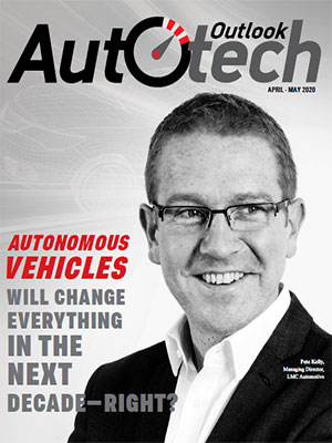 Autonomous Vehicles Will Change Everything In The Next Decade-Right?