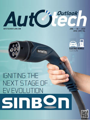 SINBON: Igniting the Next Stage of EV Evolution