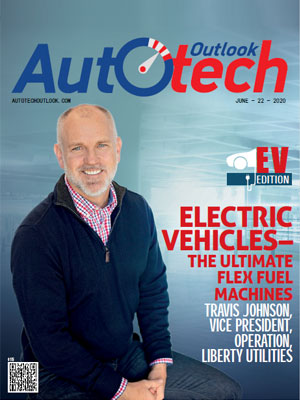 Electric Vehicles - The Ultimate  Flex Fuel Machines