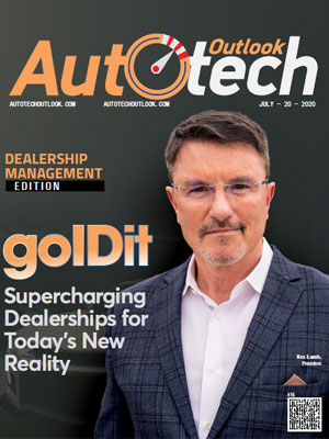 goIDit: Supercharging Dealerships for Today's New Reality