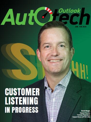 Shhhh! Customer Listening in Progress