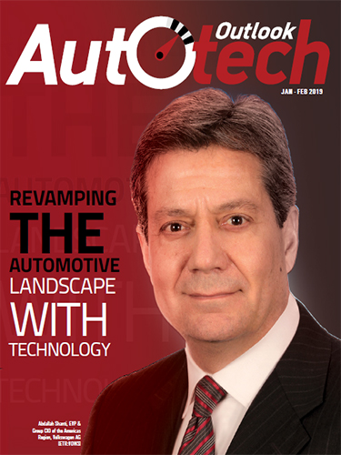 Revamping the Automotive Landscape with Technology