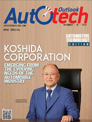Koshida Corporation: Emerging From The Evolving Needs Of The Automobile Industry