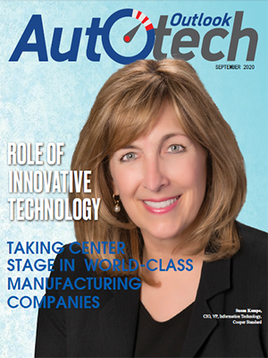 Role of Innovative Technology Taking Center Stage in World-Class Manufacturing Companies