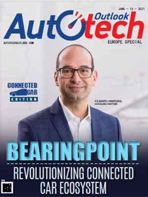 Bearingpoint : Revolutionizing Connected Car Ecosystem