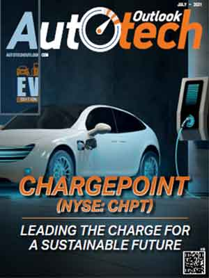 ChargePoint : Leading The Charge For A Sustainable Future
