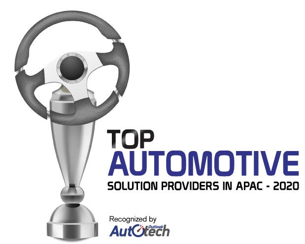 Top 10 Automotive Solution Companies In APAC - 2020