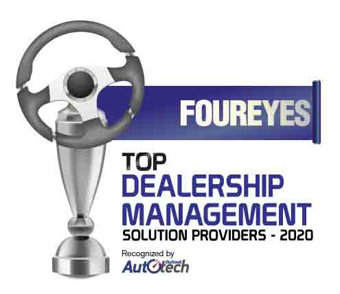 Top 10 Dealership Management Solution Companies - 2020