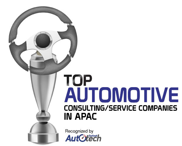 Top 10 Automotive Consulting/Service Companies In APAC - 2020