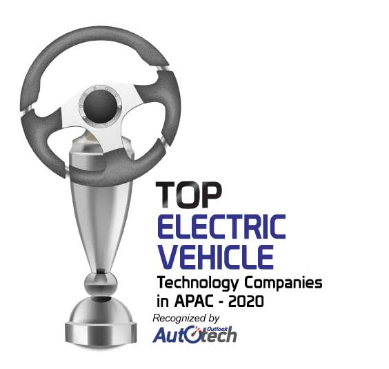 Top 10 Electric Vehicle Companies in APAC - 2020