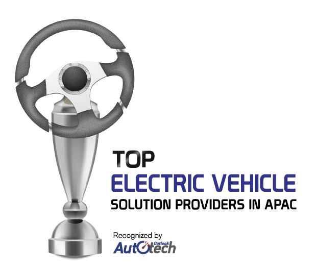 Top 10 Electric Vehicle Solution Companies in APAC - 2021