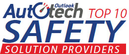 Top 10 Safety Solution Companies - 2019