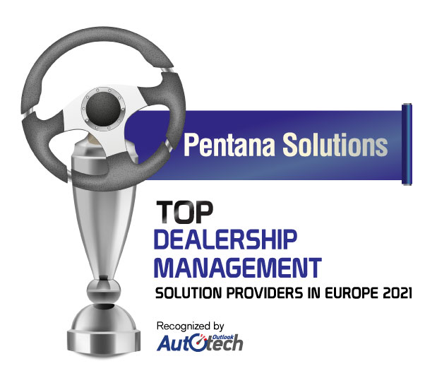 Top 10 Dealership Management Solution Companies in Europe - 2021