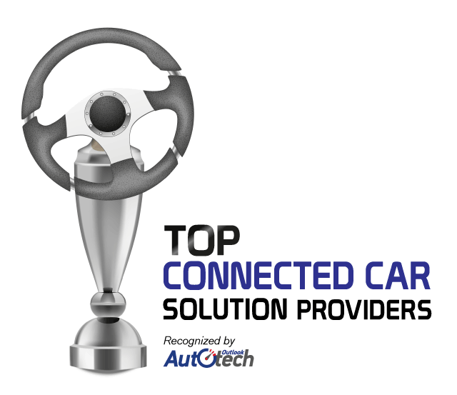 top connected car solution companies