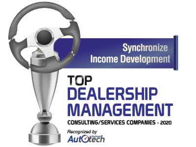 Top 10 Dealership Management Consulting/Services Companies - 2020
